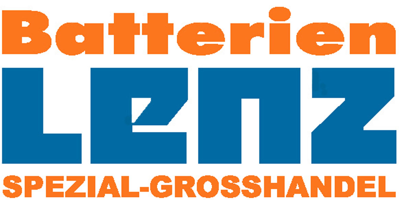 Batterien-Lenz-Logo